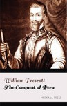 Prescott William - The Conquest of Peru [eKönyv: epub,  mobi]
