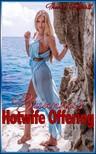 Thomas Roberts Moira Nelligar, - Brianna's Hotwife Offering [eKönyv: epub,  mobi]