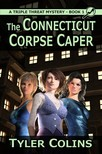 Colins Tyler - The Connecticut Corpse Caper [eKönyv: epub,  mobi]