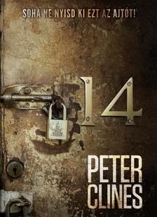 Peter Clines - 14 [eKönyv: epub, mobi]