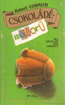 Cormier, Robert - Csokoládéháború [antikvár]