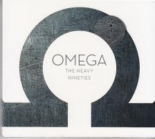- THE HEAVY NINETIES CD OMEGA