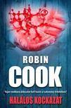 Robin Cook - Halálos kockázat [antikvár]