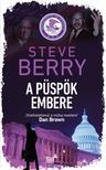 Steve Berry - A püspök embere<!--span style='font-size:10px;'>(G)</span-->