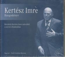 KERTÉSZ IMRE - KERTÉSZ IMRE HANGOSKÖNYV - 2CD