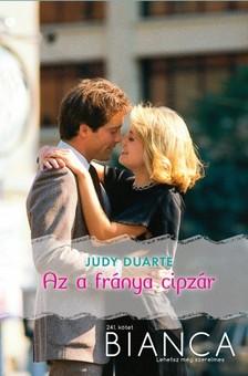 Duarte Judy - Bianca 241. (Az a fránya cipzár) [eKönyv: epub, mobi]