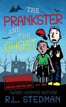 M. L. Stedman - The Prankster and the Ghost [eKönyv: epub,  mobi]