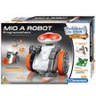 MIO a robot építőjáték