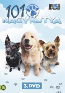 - 101 Nagykutya 3. - DVD