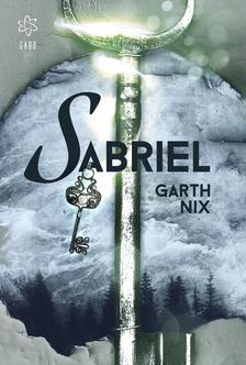 Garth Nix - Sabriel