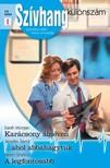 Sarah Morgan, Jennifer Taylor, Helen Shelton - Szívhang különszám 25. kötet (Karácsony álnéven, ...ahol abbahagytuk, A legfontosabb) [eKönyv: epub, mobi]<!--span style='font-size:10px;'>(G)</span-->