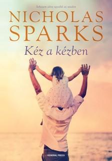 Nicholas Sparks - Kéz a kézben [eKönyv: epub, mobi]