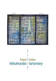 Fátyol Zoltán - felbukkanási tartomány