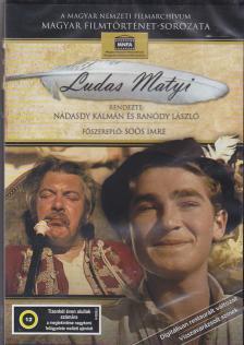 NÁDASDY KÁLMÁN-RANÓDY LÁSZLÓ - LUDAS MATYI - FILM