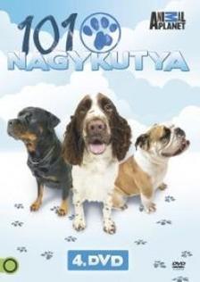 - 101 Nagykutya 4. - DVD