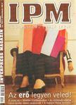 Mezővári Gyula dr. - Inter Press Magazin 2004. december 12. szám [antikvár]