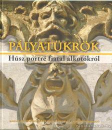 Erős Kinga (szerk.), Ekler Andrea - Pályatükrök [antikvár]