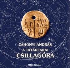 Záhonyi András - A Tatárlakai csillagóra