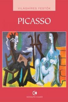 - Picasso [eKönyv: epub, mobi]