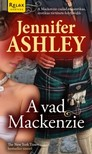 Jennifer Ashley - A vad Mackenzie [eKönyv: epub, mobi]<!--span style='font-size:10px;'>(G)</span-->