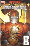 Larroca, Salvador, Fraction, Matt - Invincible Iron Man No. 19 [antikvár]