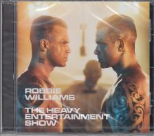 - THE HEAVY ENTERTAINMENT SHOW CD ROBBIE WILLIAMS