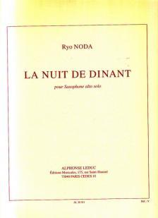 NODA, RYO - LA NUIT DE DINANT