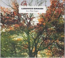 LUDOVICO EINAUDI - IN A TIME LAPSE CD EINAUDI