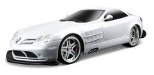 .- - Maisto RC távirányítású játék autó - 1:10 Mercedes SLR McLaren