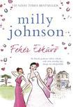 Milly Johnson - Fehér esküvő<!--span style='font-size:10px;'>(G)</span-->
