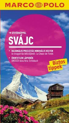- Svájc - új Marco Polo