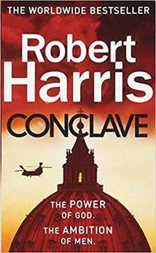 Harris Robert - Conclave