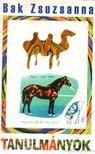 BAK ZSUZSANNA - Tanulmányok,  avagy miért szebb állat a teve,  mint a ló [antikvár]