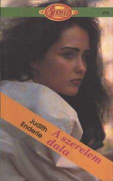 Enderle, Judith - A szerelem dala [antikvár]