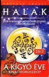 Horváth Andrea - Horoszkóp a 2013-as esztendőre (Halak) [antikvár]