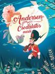 Hans Christian Andersen - Andersen csodálatos meséi [eKönyv: pdf]<!--span style='font-size:10px;'>(G)</span-->