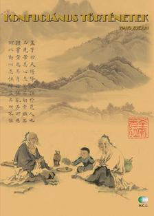 Wang XueYun - Konfuciánus történetek