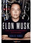 Vance, Ashlee - Elon Musk - Tesla, SpaceX és a fantasztikus jövő feltalálása