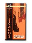 PELECANOS, GEORGE P. - Cipőpuli