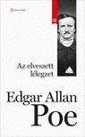 Edgar Allan Poe - Az elveszett lélegzet [eKönyv: epub, mobi]