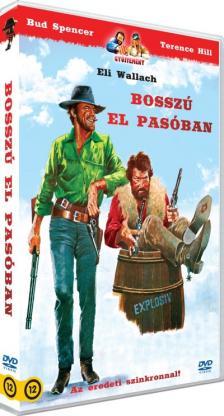 COLIZZI - BOSSZÚ EL PASÓBAN