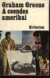 Graham Greene - A csendes amerikai [antikvár]