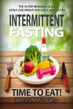 Faris Jennifer - Intermittent Fasting [eKönyv: epub, mobi]