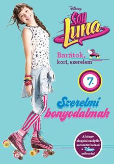 .- - Soy Luna 7. - Szerelmi bonyodalmak