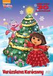 Dóra, a felfedező - Varázslatos Karácsony<!--span style='font-size:10px;'>(G)</span-->