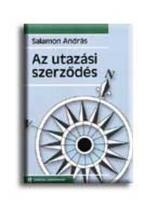 Salamon András - Az utazási szerződés