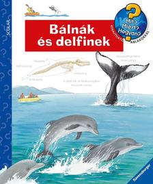 Doris Rübel - Bálnák és delfinek