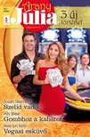 Ally Blake, Mira Lyn Kelly Susan Stephens, - Arany Júlia 35. kötet (Szelíd vadóc, Gombhoz a kabátot, Vegasi esküvő) [eKönyv: epub, mobi]<!--span style='font-size:10px;'>(G)</span-->
