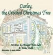 Pritchett Rodger - Curley the Crooked Christmas Tree [eKönyv: epub,  mobi]