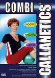 Ditrói Mária - COMBI CALLANETICS [DVD]